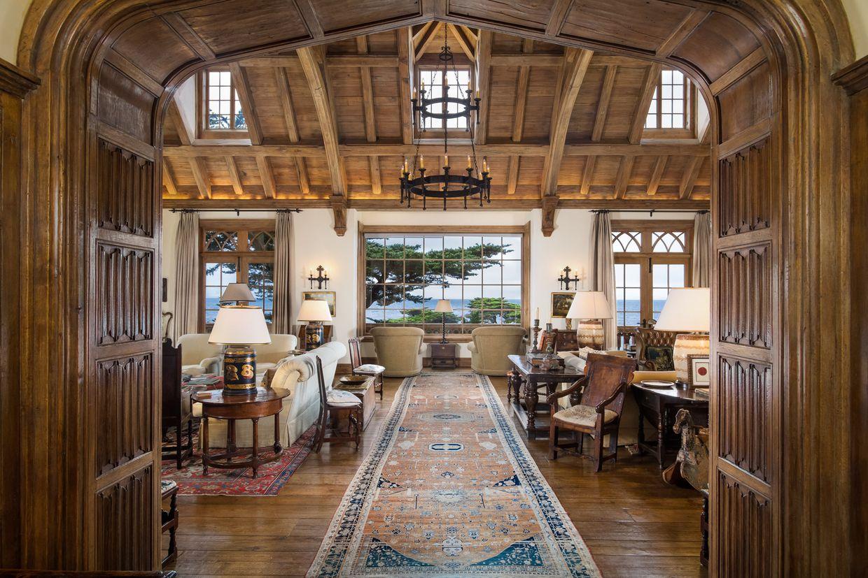Vacation Homes (Carmel Realty Company)