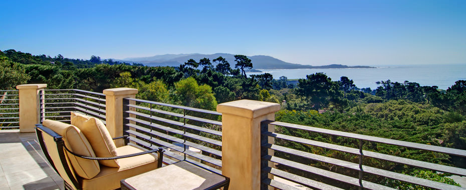 Pebble Beach Luxury Vacation Rental