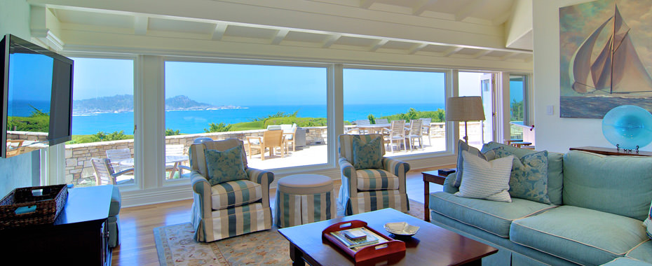 Ocean View Vacation Luxury Rental