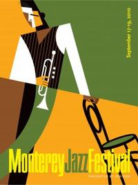 The 53rd Annual Monterey Jazz Festival | Carmel Realty News